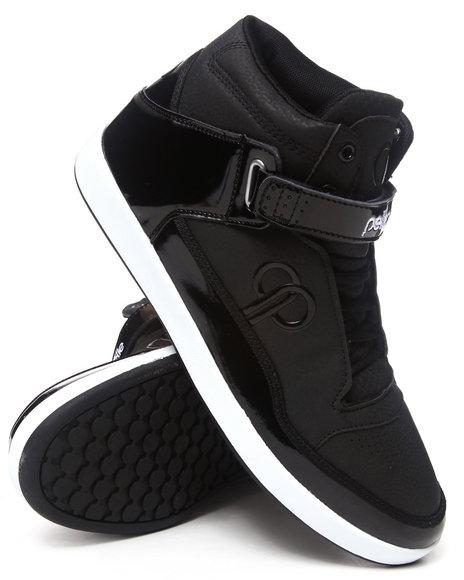 Pelle Pelle Black Pelle Pointguard Sneaker