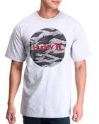 Hurley - Flammo Brand Tee