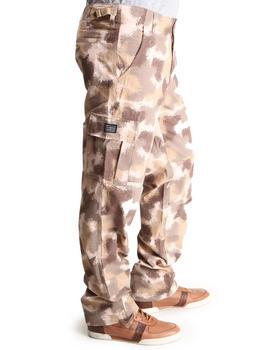 HUF - Delancy Slim Fit Cargo Pants