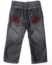 Holiday Shop - Boys - SHINY DENIM JEANS (2T-4T)