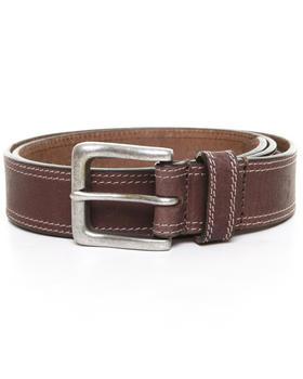 Timberland - Timberland Boot Leather Belt
