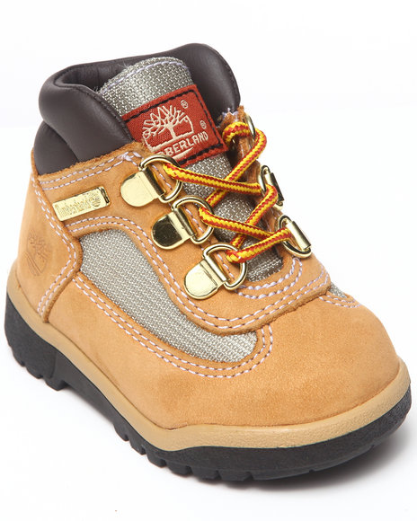 Timberland - Field Boots (4-12)