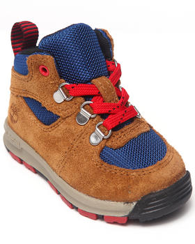Timberland - GT Scramble Boots