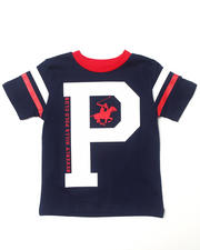 Black Friday Shop - Boys - JERSEY TEE (2T-4T)