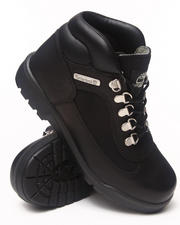 Timberland - SMOOTH FIELD BOOT (Big Kids)
