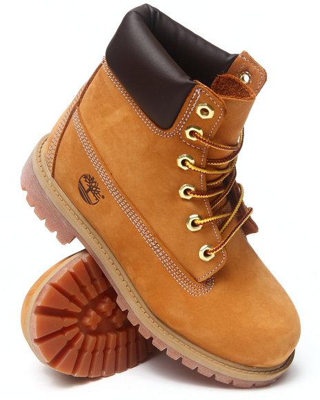 Timberland Boys Wheat 6