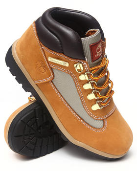 Timberland - FIELD BOOTS (3.5-7)