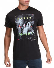 Men - All Night Tee