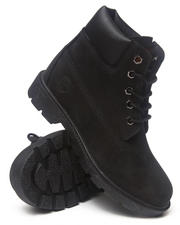 "Footwear - 6"" Classic Boots (12.5-3)"
