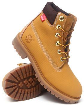 "Timberland - 6"" Premium Waterproof Scuff Proof II Helcor Boots"