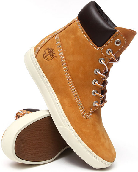 Timberland - Men Wheat Earthkeepers New Market 2.0 Cup 6