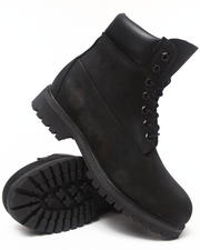 "Holiday Gift Ideas - Big & Tall - Timberland Icon 6"" Premium Boots"