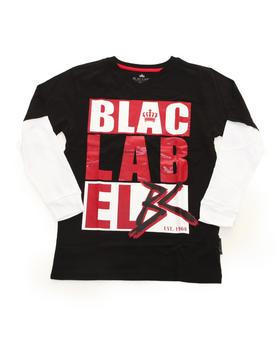 Blac Label - BLAC LABEL SLIDER (8-20)