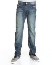 Military-Inspired - XX Tint Denim Jeans
