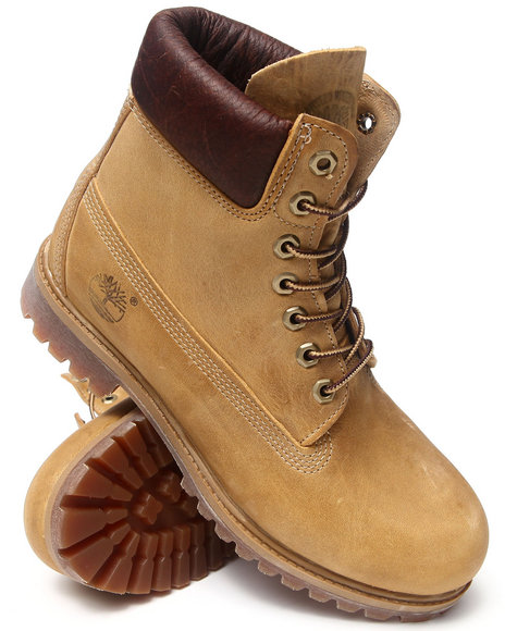Wheat Boots