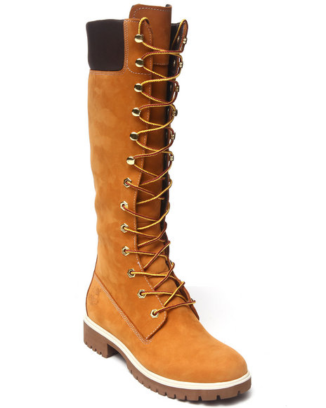 Timberland - Women Wheat Premium 14