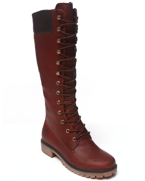 Timberland - Women Brown Premium 14
