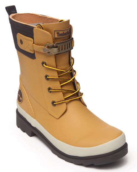 Timberland - Women Wheat Welfleet Wellington 6
