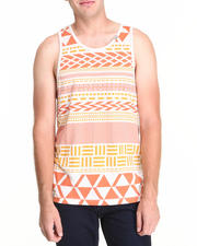 Shirts - Naturalist Tank Top