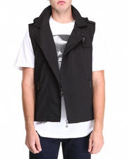 Outerwear - Dawn Of The Don Hooded Vest