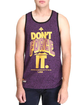 LRG - Force Play Tank Top