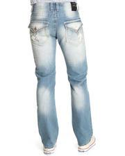 Basic Essentials - Grammercy Denim Jeans