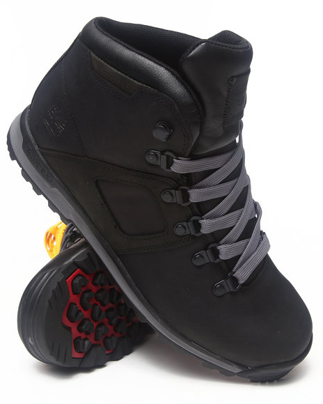 Timberland - Men Black Earthkeepers Gt Scramble Boots