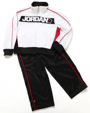 "Air Jordan - 2 PC ""GO 23"" SET (INFANT)"