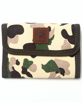 Burton - Claymore Wallet