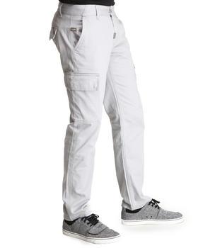 LRG - Lickshot Cargo True-Straight Pants