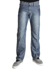 Men - 514 Slim Straight Fit Medium Poly Jeans