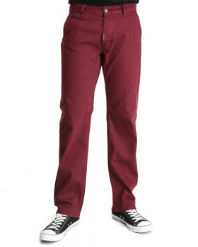 LRG - Return Of The Don 5-Pocket True-Straight Pants