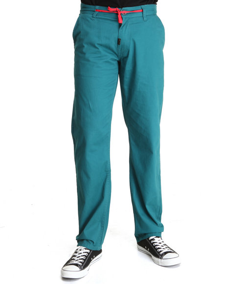LRG - Colors Of The Season True-Straight Pants