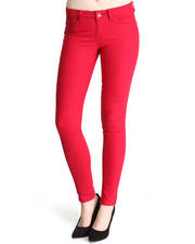 Women - Stretch Skinny Jean