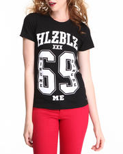 Women - SIXTY NINE ME TEE