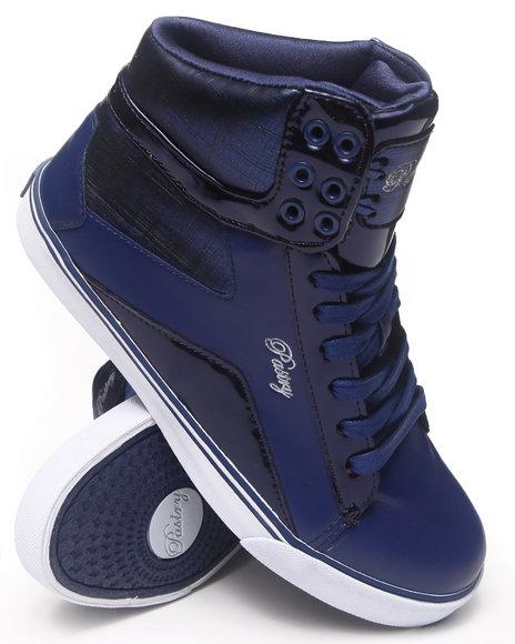 Pastry Blue Pop Tart Sweet Crime Sneaker