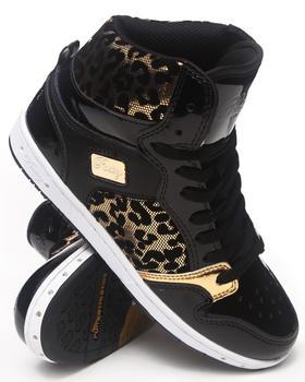 Pastry - Glampie Foil Cheetah Sneaker