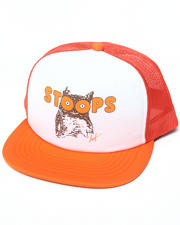 Men - Stoopers Mesh Trucker Cap