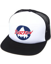 Men - Mountain '86 Trucker Snapback Cap
