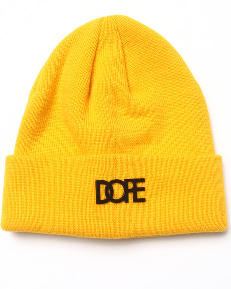 Dope Fitted Hats