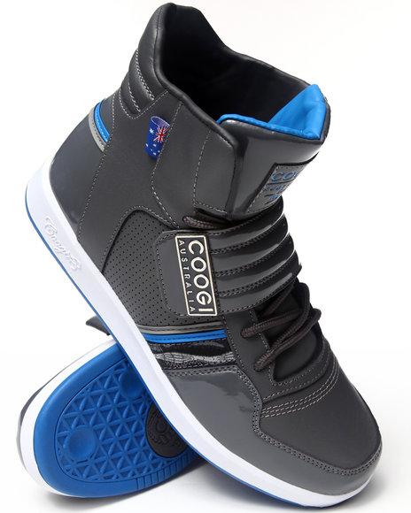 COOGI Charcoal Monaco V Sneaker
