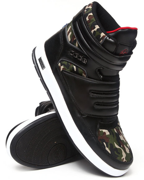 COOGI Camo Marcy Sneaker