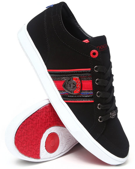COOGI Black Evershot Sneaker