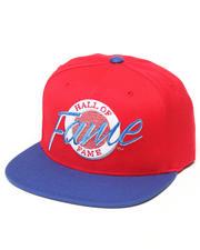 Hall of Fame - Vegas Snapback Cap