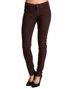 Fashion Lab - Brownie Stretch Skinny Jean