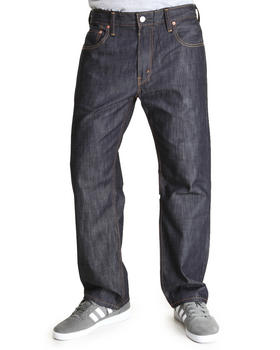 Levi's - 569 Loose Straight Fit Ice Cap Jeans