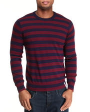 Burton - Champlain Striped Sweater