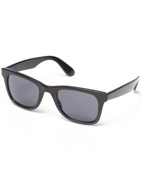 Basic Essentials - Wayfarer Sunglasses
