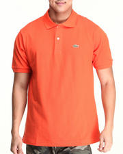 Black Friday Shop - Men - S/S Classic Pique Polo