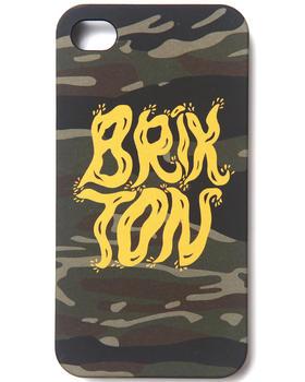 Brixton - Cloak iPhone 4/S Case